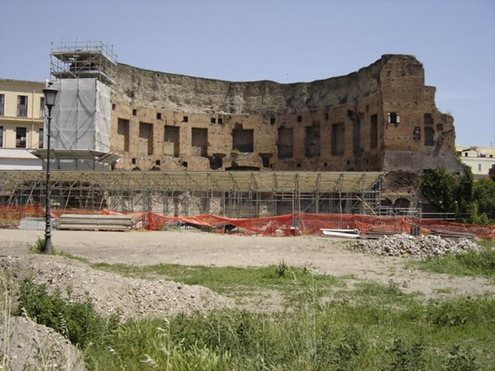 Domus area roma - romada yapılacak şeyler