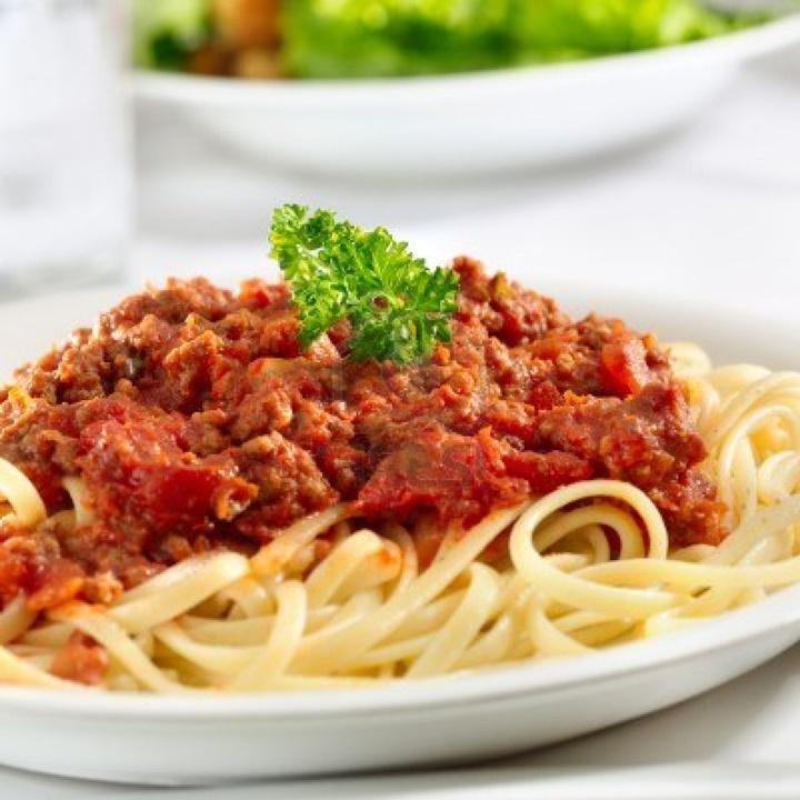 Romada makarna - romada yemek yenilecek yerler