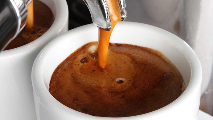 italyan espressosu - Romada kahve keyfi