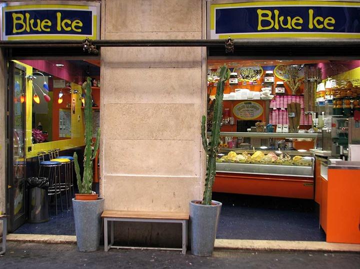 roma dondurmacısı