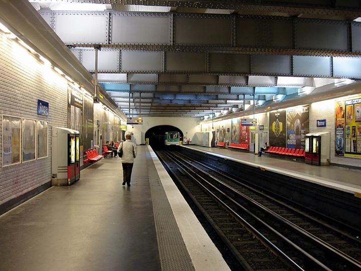 roma metrosu - roma ulaşım rehberi