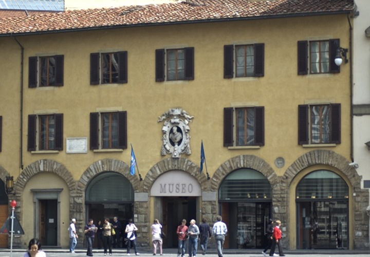 Floransa Museo dell'opera del duomo müzesi - floransada gezilecek yerler