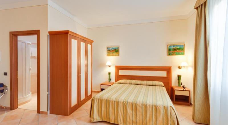 Hotel mia cara floransa - Floransada konaklama önerileri