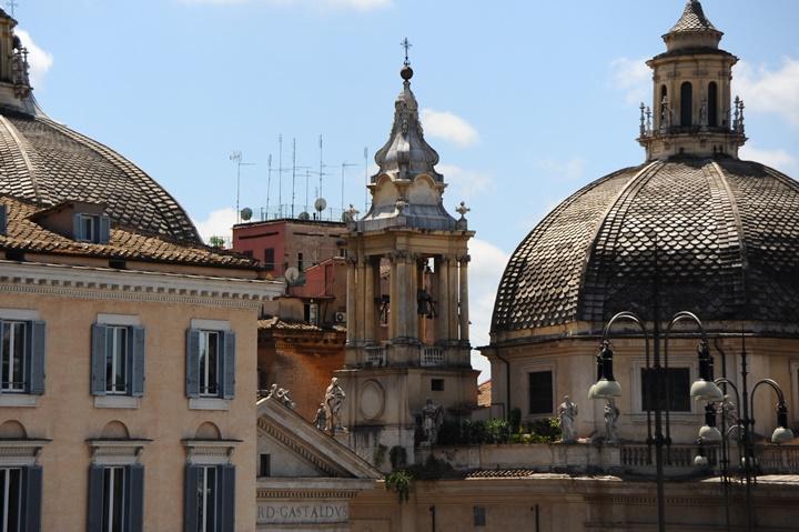 Santa Maria dei Miracoli kilisesi - Venedik mermer kilise