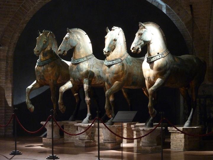 Venedik Marciano Müzesi - venedikte gezilecek müzeler