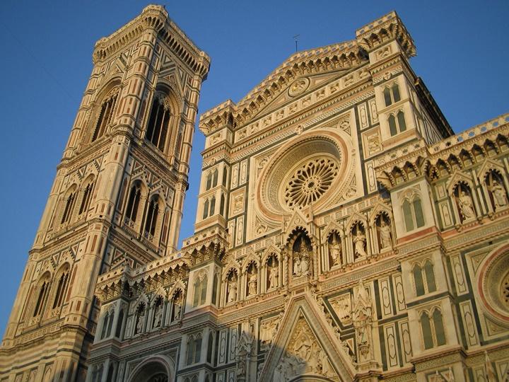 floransa katedrali - floransada gezilecek yerler