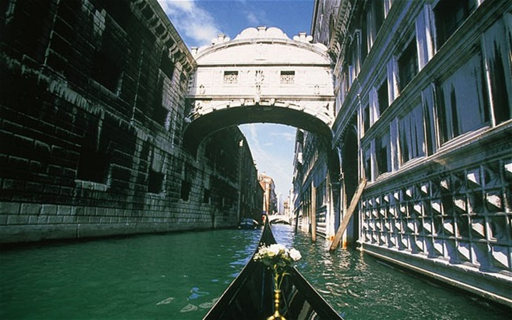 venedik ahlar köprüsü - venedikte yapılacak şeyler
