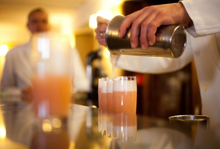 venedik harry's bar bellini - venediğin meşhur mekanları