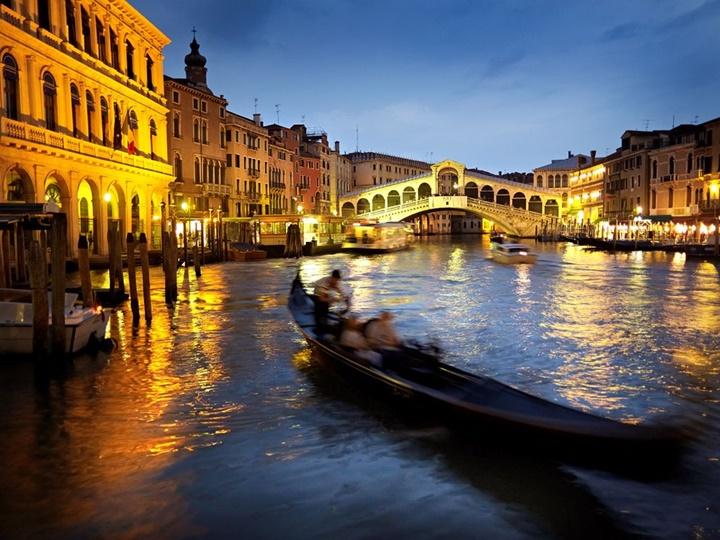 venedik rialto köprüs - venedikte yapılacaklar