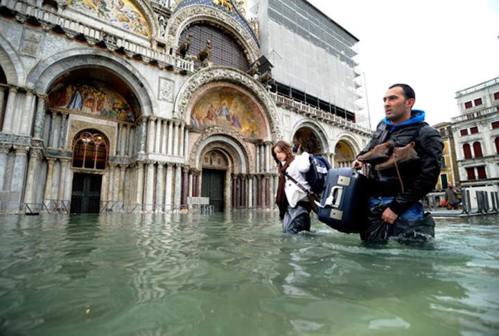 venedikin iklimi - venedike hangi mevsim gidilmeli