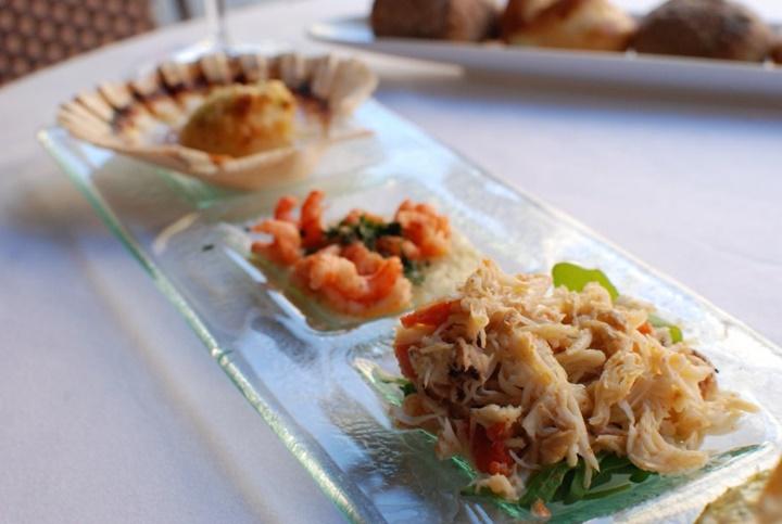 venedikin meşhur yemekleri - venedikte yeme içme