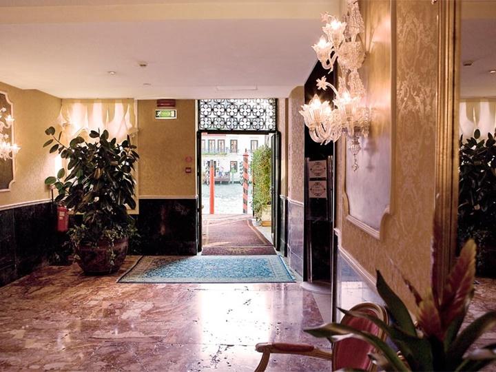 venedikte konaklama önerileri - venedikte otel önerileri