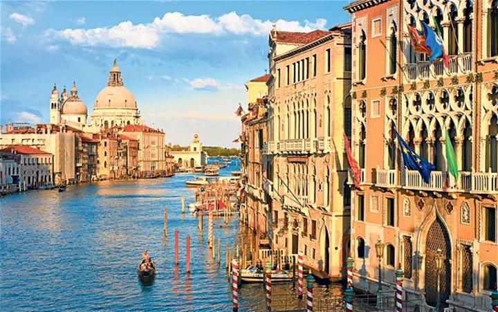venedikte yer alan ucuz oteller