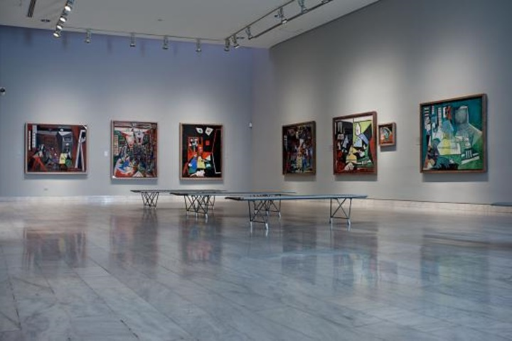 Barcelona Picasso Müzesi hakkında detaylı bilgi