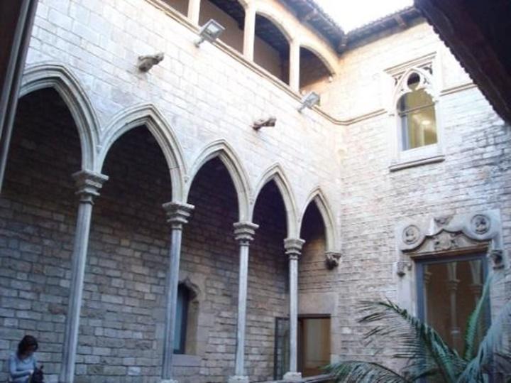 Barcelona Picasso Müzesi