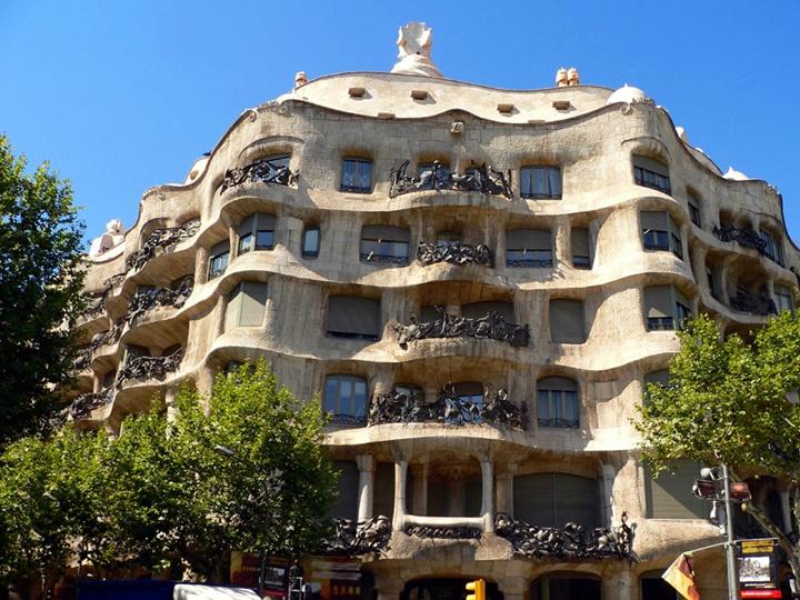 barcelona rehberi - barcelona resimleri