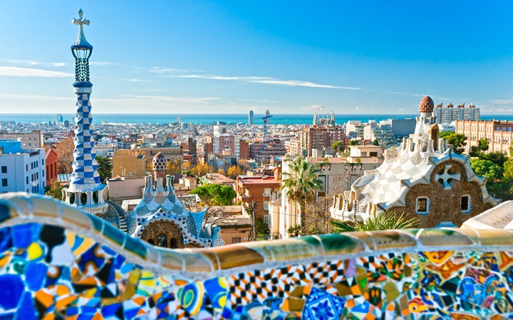 barcelona rehberi - barcelonada gezilecek yerler
