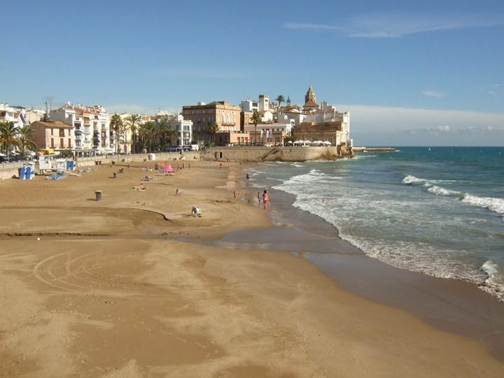 barcelona plajları hakkında bilgi