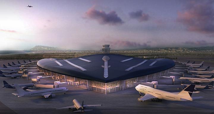 barcelona ulaşım rehberi - Barcelona uluslar arası havalimanı El Prat