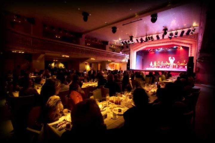 barcelonada flemenko izlenebilecek yerler - Palacio del flamenco