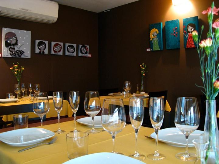 barcelonada gidilebilecek ünlü restaurantlar - montiel restaurante