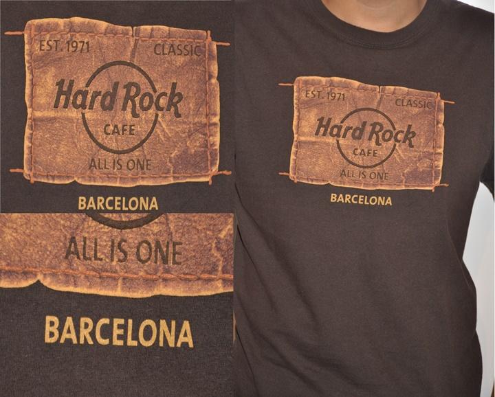 hard rock kafe barcelona hediyelik