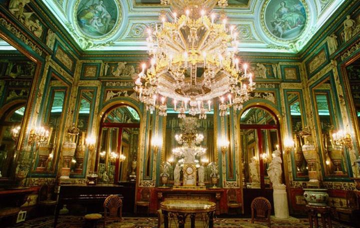 madrid gezi rehberi - madrid'de gezilebilecek müzeler