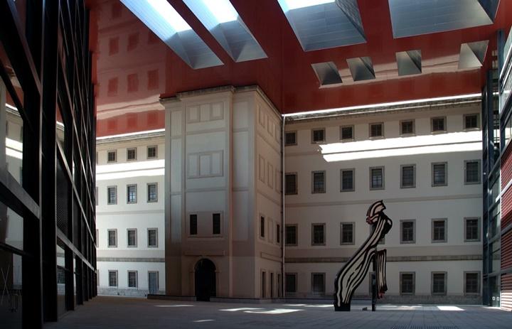 madridde yapılacaklar - madridde yer alan müzeler
