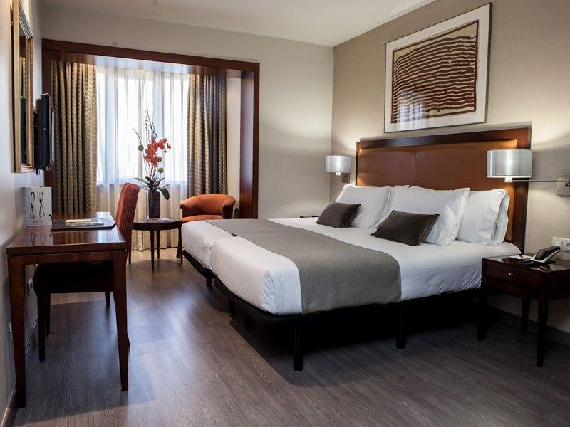 Abba Hotel Balmoral, Barselona
