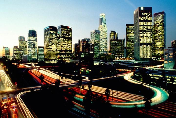 Los Angeles gezi rehberi - Los Angelesda gezip görülecek yerler