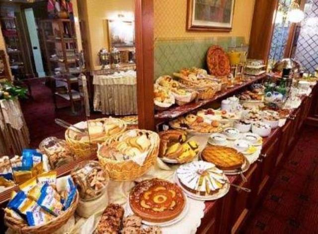 Milanoda otel tavsiyesi - milano berna hotel