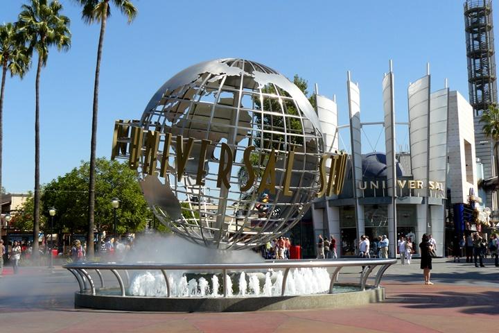 hollywood universal film stüdyoları