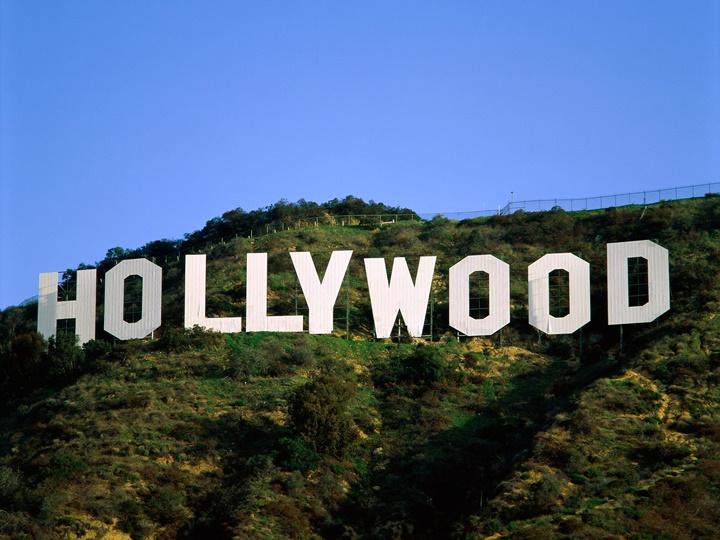 hollywoodda gezilecek yerler - hollywood yazısı