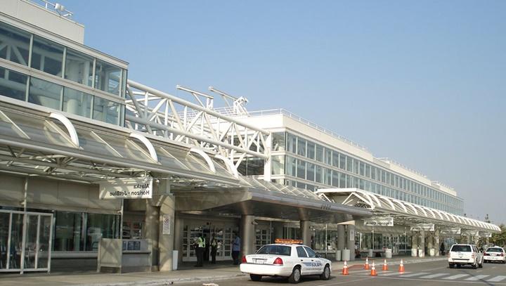 los angelesda ulaşım - Los Angeles, Ontario hava alanı