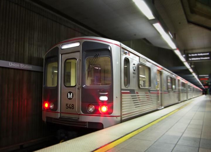 los angelesda ulaşım - los angelesda metro