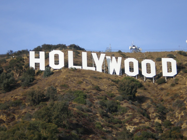 los-angelesda-yapılacak-şeyler-hollywood-yazısı
