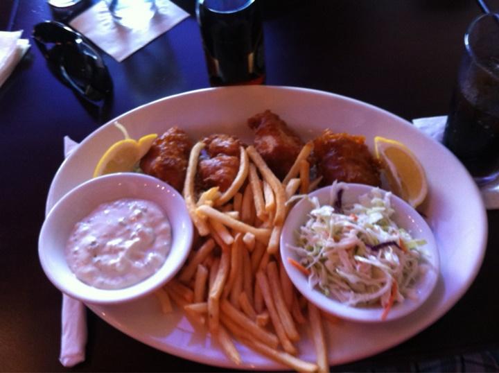 los angelesda yemek yenilecek yerler - Yankee Doodle Restaurant Los Angeles - los angelesda kanatçı