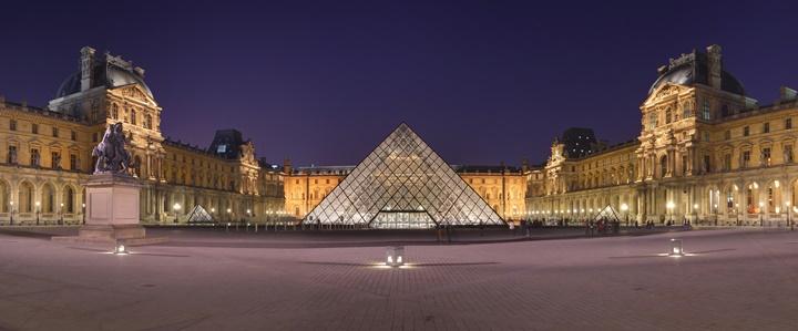 Paris Louvre Müzesi Hakkında Bilgi