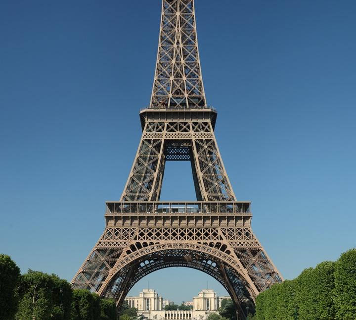 eyfel kulesi hakkında bilgi