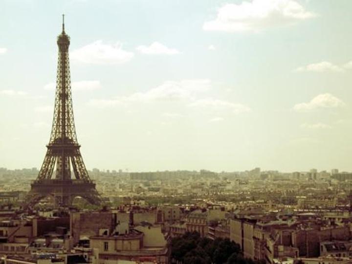 pariste gezilecek yerler - eyfel kulesi hakkında bilgi
