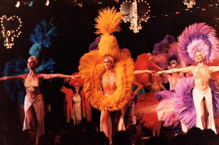 Paris Lido Show