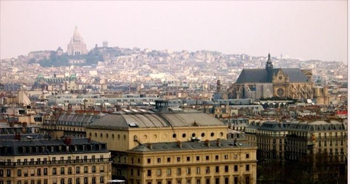 Paris Montmarte Tepesi Hakkında Bilgi