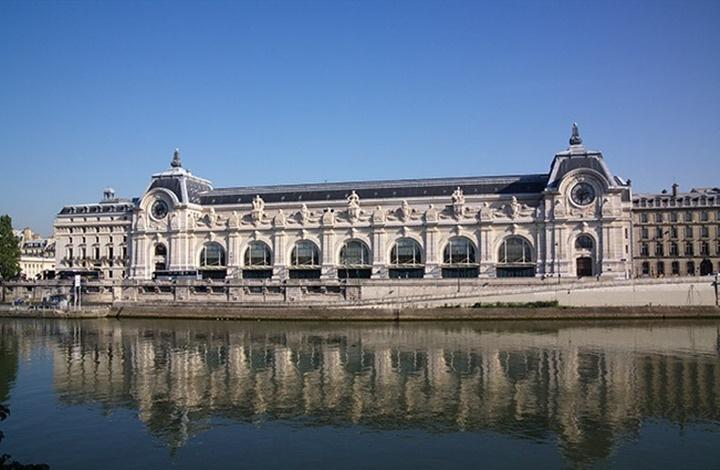 Paris orsay müzesinin ziyaret saatleri