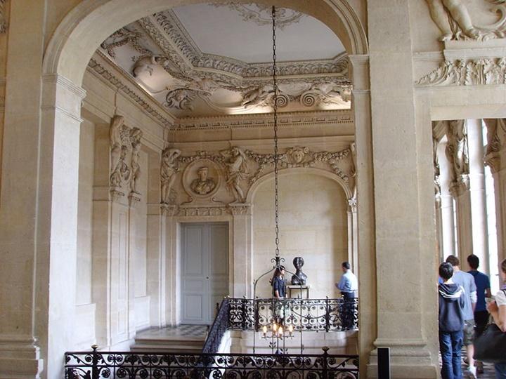 Paris picasso müzesine ulaşım