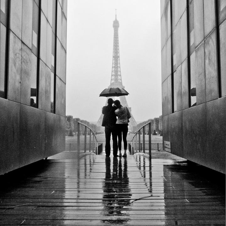 Paris'in İklim Özellikleri - pariste en yağmurlu mevsim