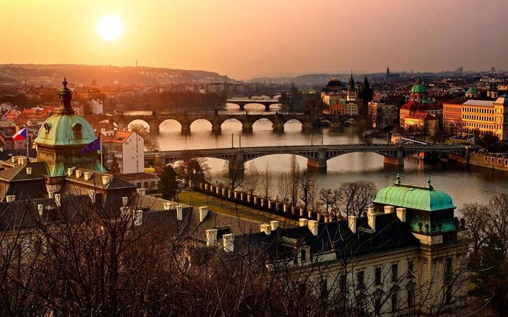 Prag Hakkında Genel Bilgiler