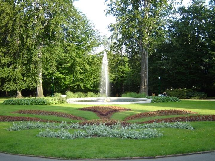 Prag Royal Gardenın hikayesi - Prag Kalesinin Bahçesinin hikayesi