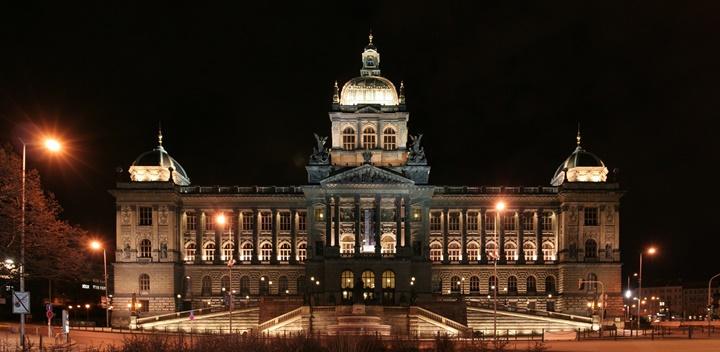 Prag Ulusal Müzesi