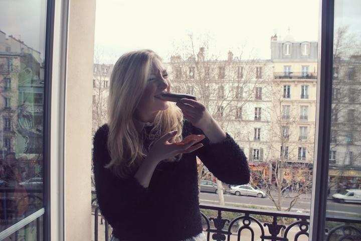 paris gezi rehberi - Paris'te yeme içime