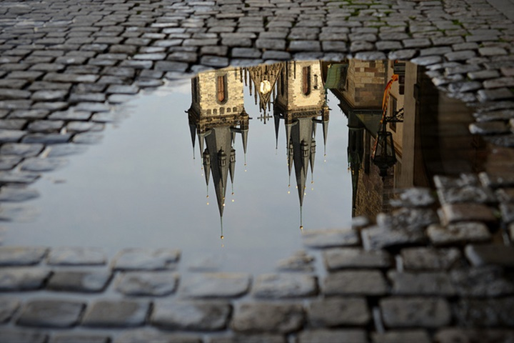 prag gezi rehberi - Prag'ın iklimi